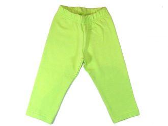 Детски клин в зелено (от 80 до 116см.)