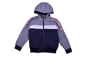 Детско двулицево яке за момче  (от 8 до 16 години).