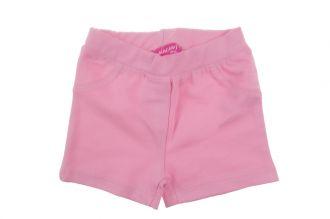Детски къси панталонки за момиче в розово (от 98 до 140см.)