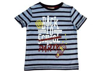 Детска блуза за момче (от 3г. до 7г.)