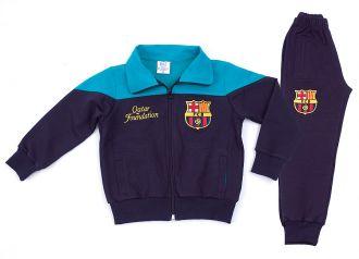"Детски анцуг ""Барселона"" (от 62 до 170см.)"