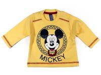 Бебешка блуза Мики Маус (от 62 до 86см.)