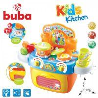 Buba Kids Kitchen Fun забавна преносима детска кухня