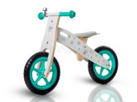 Детско колело за балансиране KinderKraft Runner Stars