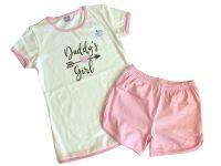 Детска пижама за момиче (от 110 до 128см.)