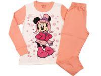 Детска пижама Мини Маус - Розов (от 110см до 128см)