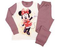 Детска пижама Мини - Пепелно Лила (от 134см до 152см)