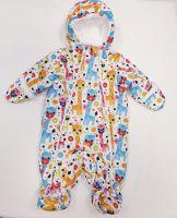 """Зимен бебешки ескимос """"Жираф"""" (от 56 до 86см.)"""