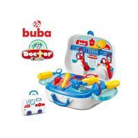 Малък детски лекарски комплект Buba Little Doctor