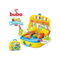 Малка детска кухня Buba Kitchen Cook