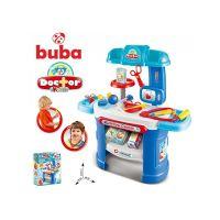 Детски лекарски комплект Buba, Медицински център