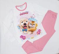 Детска пижама Венера Класик за момиче  (от 134см до 170см)