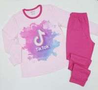 Детска пижама Венера Класик за момиче  (от 134см до 164см)