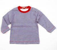 Детска памучна блуза
