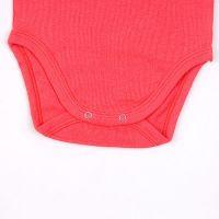 Бебешко боди потник с тънки презрамки