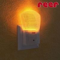 Нощна LED лампа със сензор