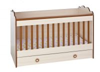 Детско легло Светла 70/140 см. - Dizain Baby