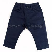 Бебешки панталон за момче графит (от 86 до 92см.)