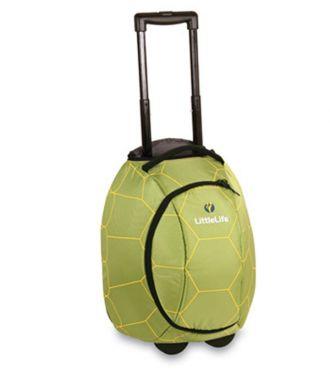 Детски куфар костенурка