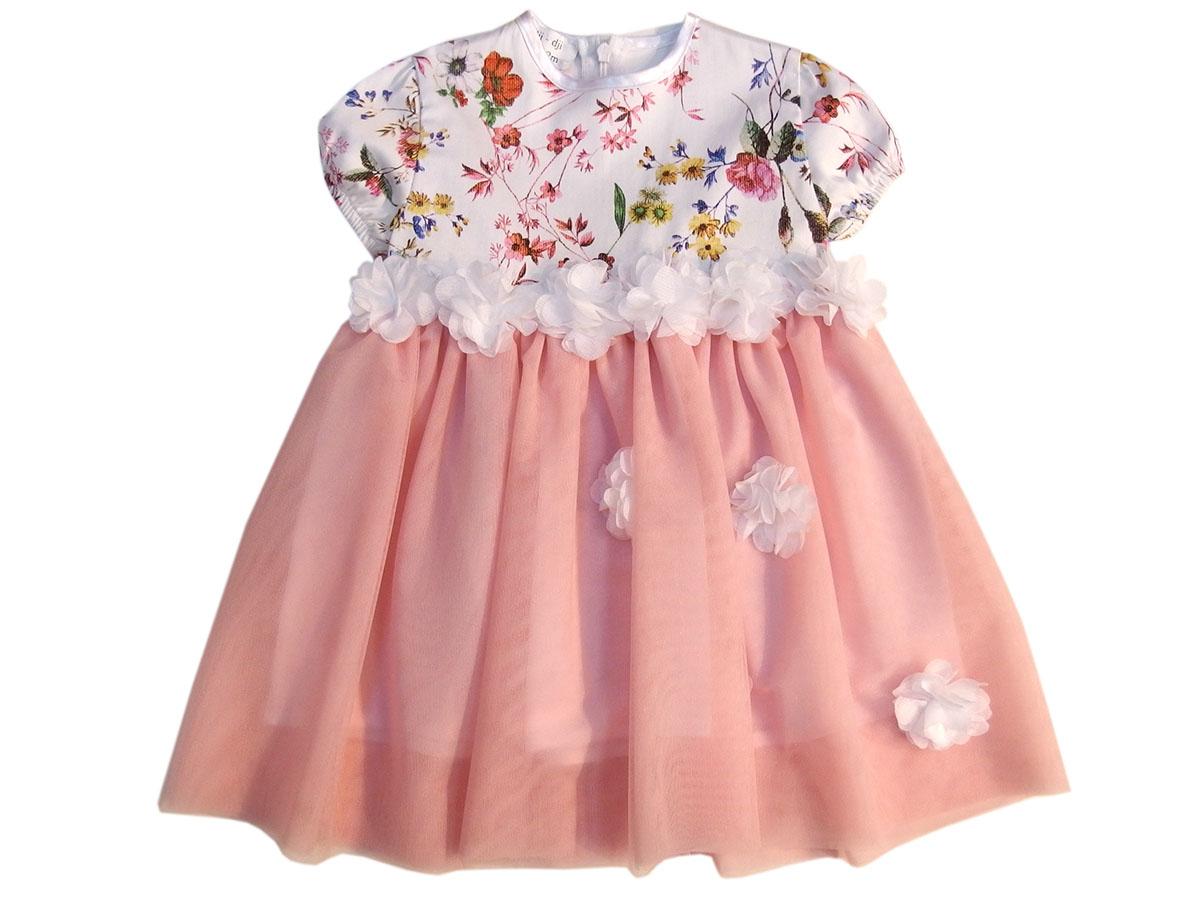 1716c3cb4e0 Официална детска рокля