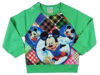 Детска блуза Mickey (от 68 до 86см.)