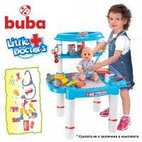 Buba детски лекарски комплект Малкият доктор