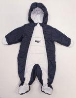 Бебешки ескимос каре (от 56см до 86см)