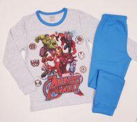 Детска пижама за момче интерлог (от 134см до 170см)