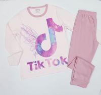 "Детска пижама ""Тик Ток"" интерлог (от 134см до 170см)"
