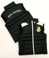 """Детски елек """"Реал Мадрид"""" (от 68 до 176см.)"""