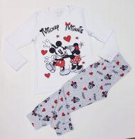 """Детска пижама Венера Класик за """"Мини и Мики"""" (от 104см до 140см)"""