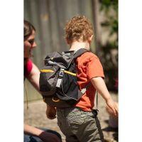 Детска раница Alpine черна - 6л.
