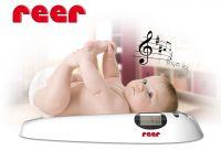 Бебешка музикална везна