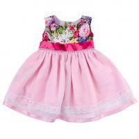 """Детска официална рокля """"Принцеса"""" (1г. до 3г.)"""