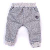 Спортен ватиран панталон за момче (от 68 до 74см.)