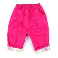 Бебешки панталон в циклама (от 62 до 68см.)