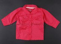 Детска риза за момиче (от 62 до 80см.)